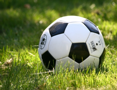 Indoor Soccer Registration starts Aug. 1