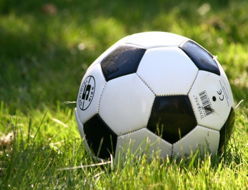 Outdoor Soccer Registration  starts Feb 1