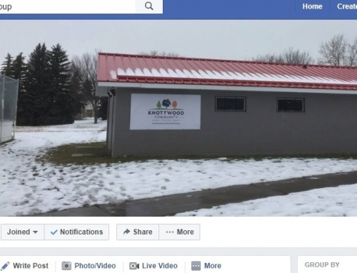 New Business Directory for Community Facebook Group