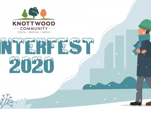Join us this wknd for WinterFEST 2020!