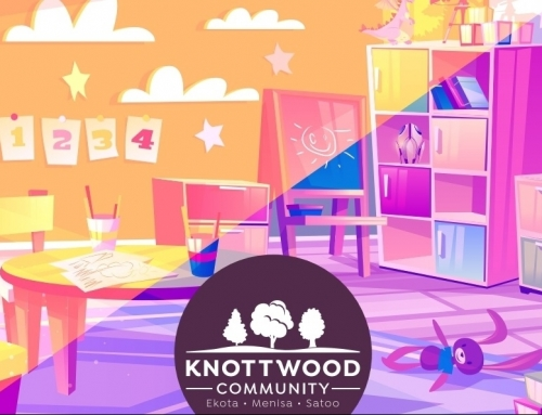 Kinder School Spaces Available for Fall