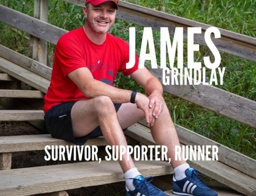 Community Member Profile: James Grindlay