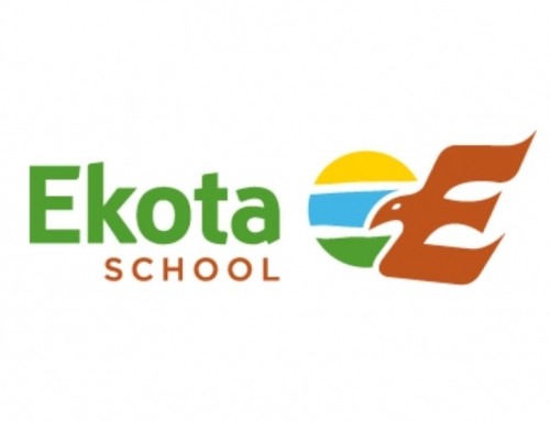 Request from Ekota School for the Knottwood community