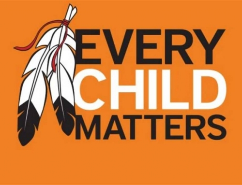 Learn more about residential schools and the TRC