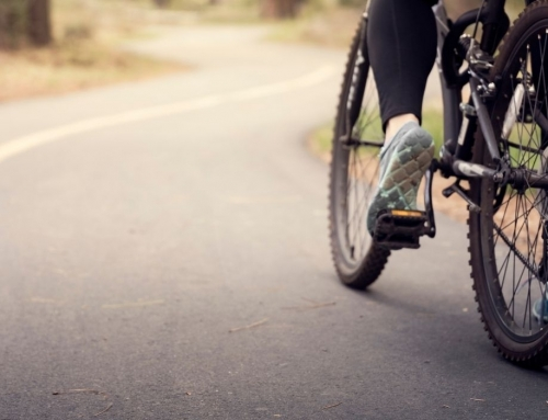 Knottwood: Let's get biking this June!